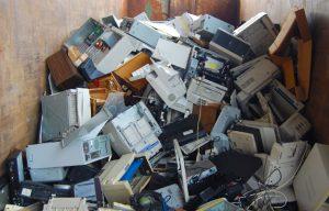 bilgisayr hurdası, ikinci el bilgisayar, İstanbul hurdacı